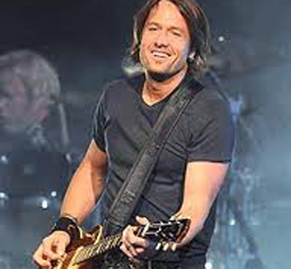 keith urban sustain shaman