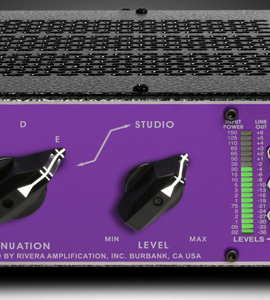 Best Power Attenuator best cabinet simulator