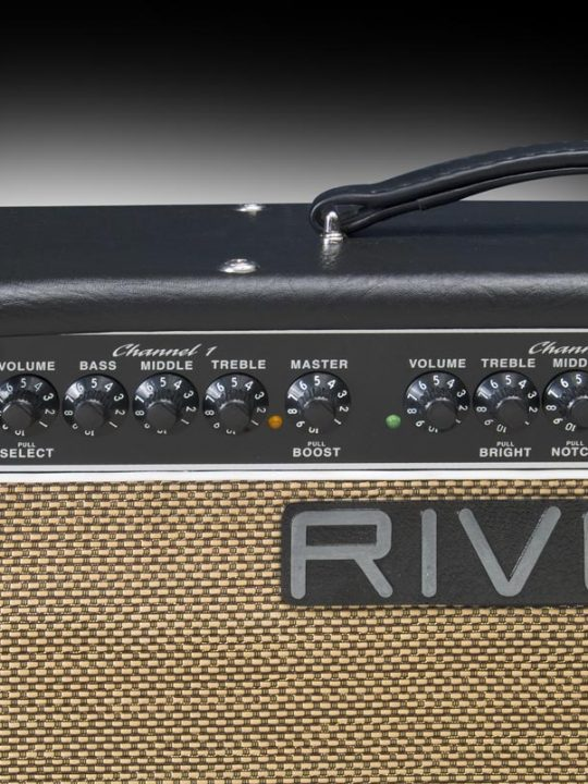 best acoustic electric amp