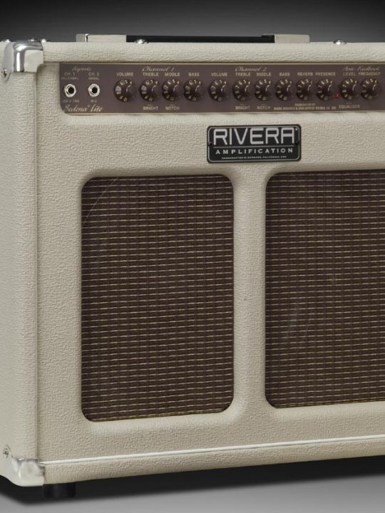 Best Acoustic amp