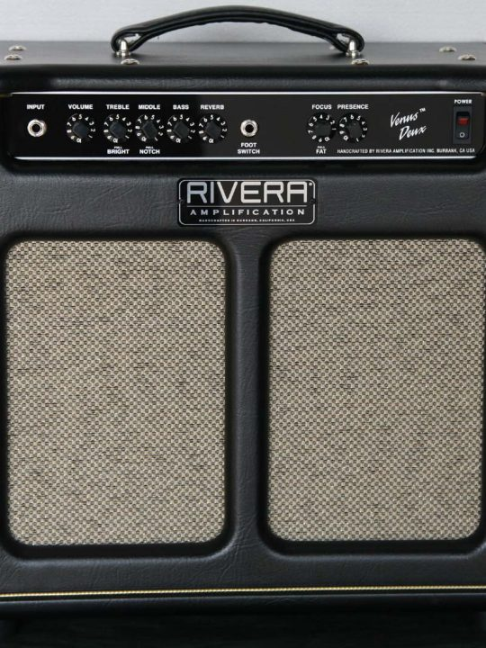 Best guitar amp