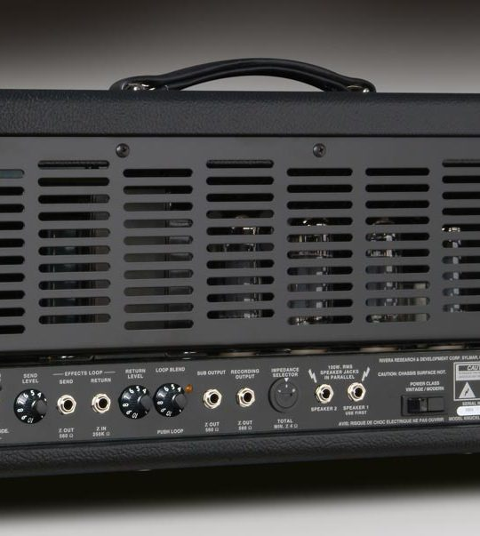 best tube amp for metal
