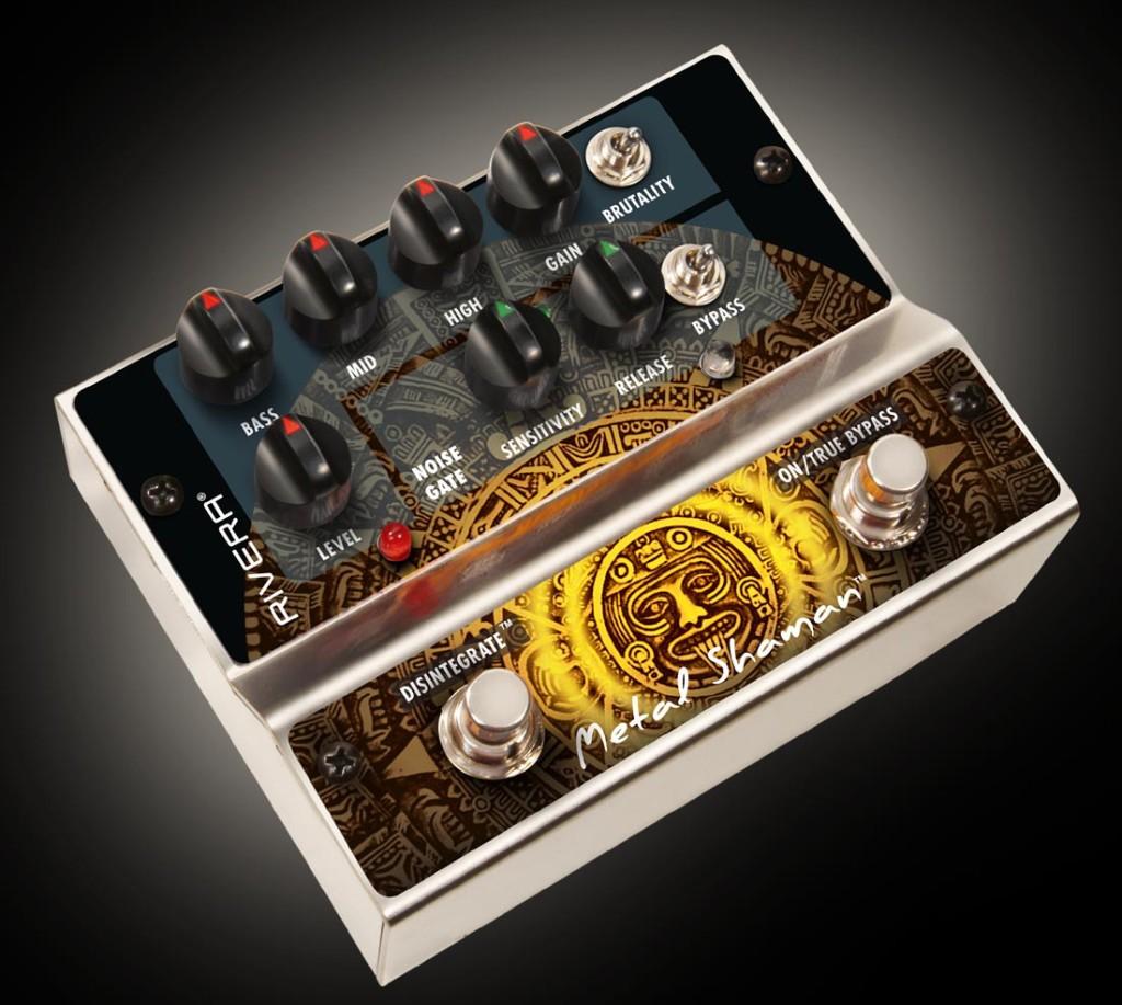 best metal pedal