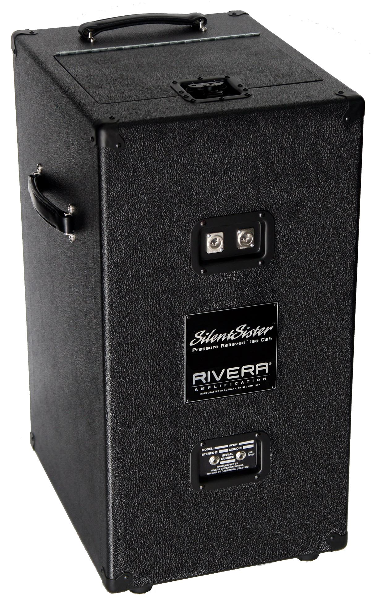 best isolation cabinet