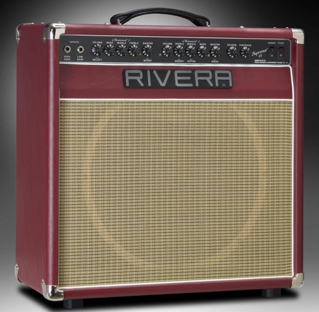 best guitar amp for jazz