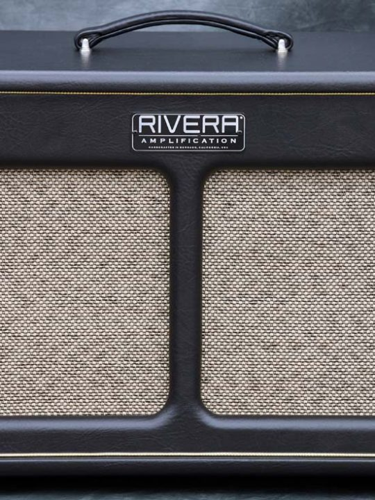 Cabinets | Product categories | Rivera Amplification