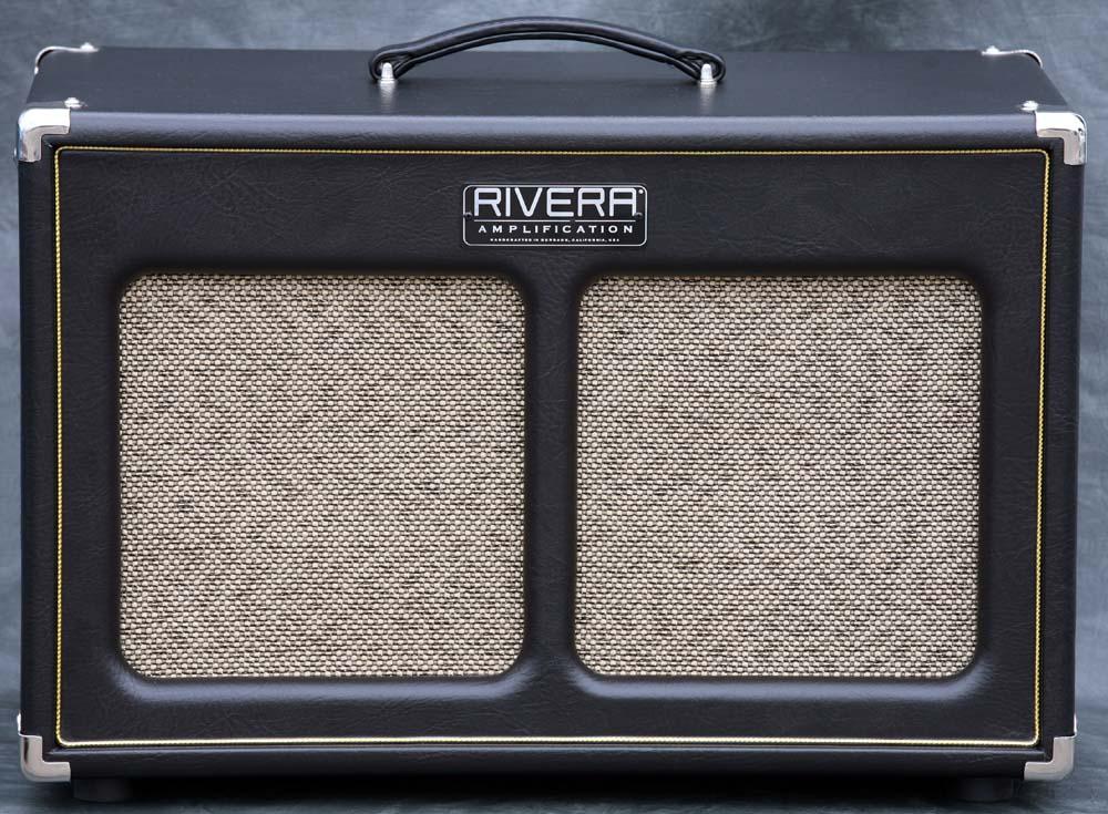 Venus 112 Extension Cabinet | Rivera Amplification