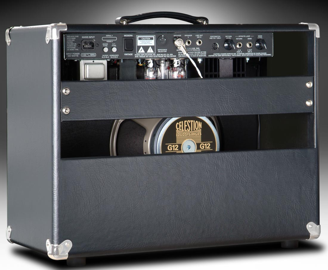 best tube guitar amp