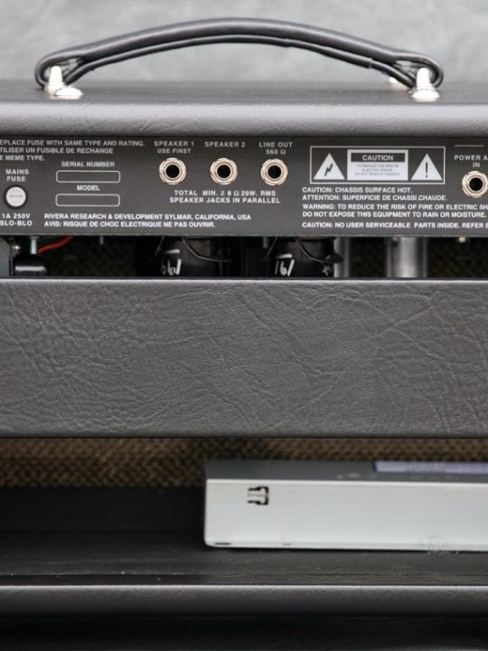 best tube amp for clean tones