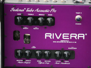 Checking for Microphonic Tubes | Rivera Amplification