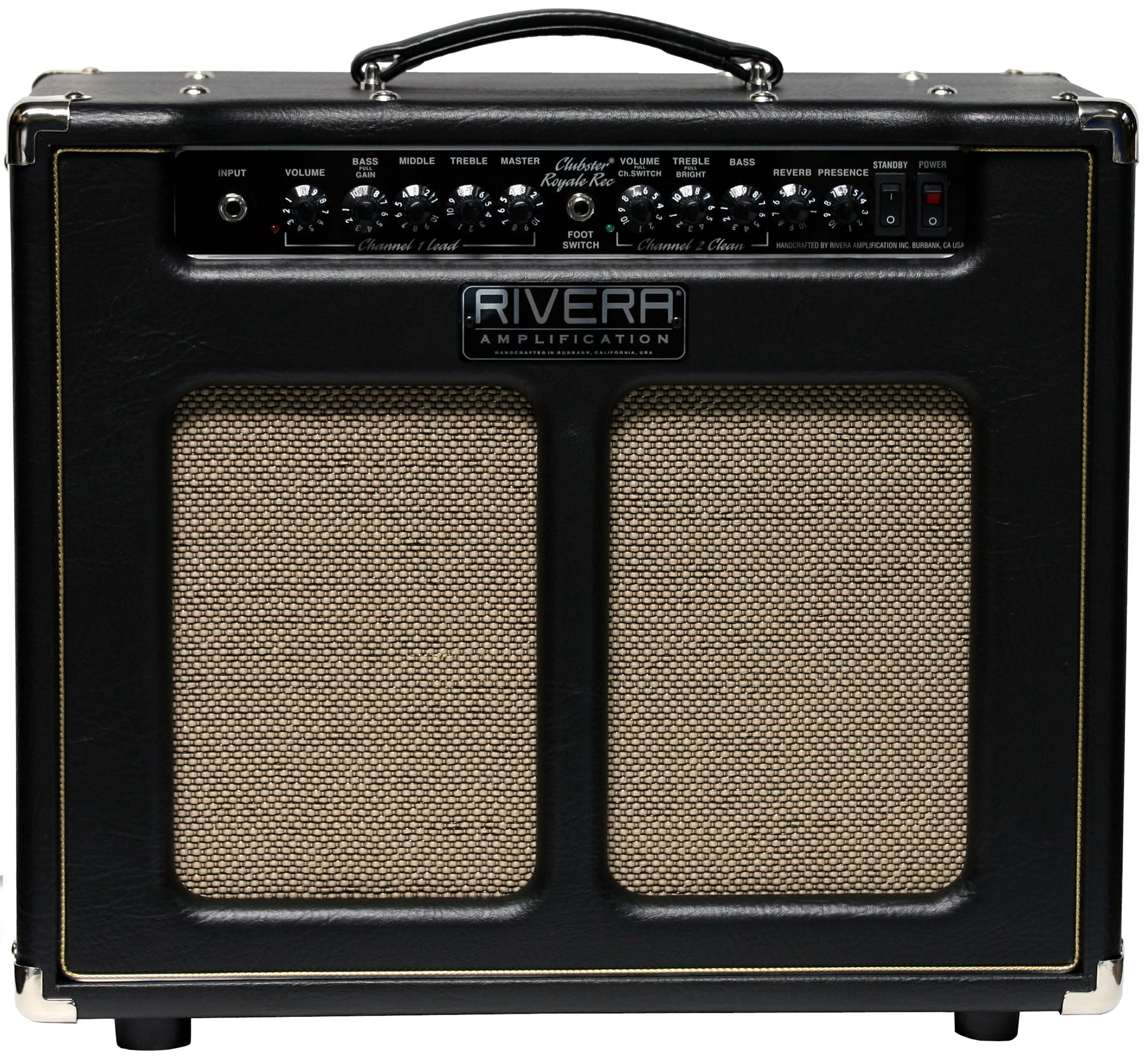 best amp for recording