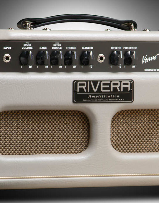 best amp for blues rock