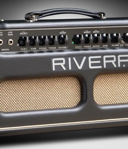 best amp for progressive rock