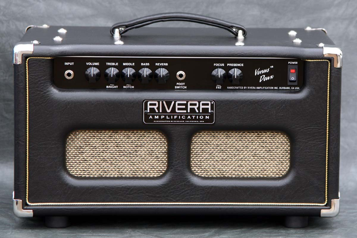 Best clean guitar amp